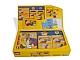 Gear No: 852998  Name: Food - Party Set LEGO Birthday Party Kit