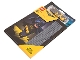 Gear No: 853649  Name: Notebook, The LEGO Batman Movie with Stud Cover