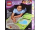 Gear No: 853671  Name: Playmat, Friends Heartlake City (boxed)