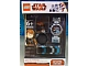 Gear No: 9002045  Name: Watch Set, SW Anakin Skywalker (Clone Wars)