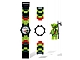 Gear No: 9004889  Name: Watch Set, Ninjago Lasha Kids Watch