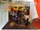 Gear No: BatBox01  Name: Display Assembled Set, The LEGO Batman Movie Set 70900 in Plastic Case