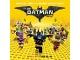 Gear No: CDTLBM01  Name: Audio CD - The LEGO Batman Movie Soundtrack
