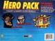 Gear No: HeroPackBatman  Name: Batman Hero Pack T-Shirt & Gamer Guide Bundle (Toys 'R' Us Exclusive)