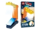 Gear No: LGL-CL10  Name: Light, Book Light, The Lego Movie Logo on Clip