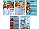 Gear No: LM991293  Name: Mindstorms Poster, NXT Education Poster Pack (2009)