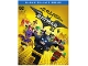 Gear No: TLBM04  Name: Video BD 3D and BD and Digital HD - The LEGO Batman Movie