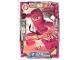 Gear No: njo1en001  Name: Ninjago Trading Card Game (English) Series 1 - #1 Kai Card