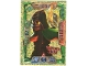 Gear No: njo2deLE12  Name: Ninjago Trading Card Game (German) Series 2 -  LE12 Zeitpower Krux Card