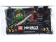 Gear No: njo3depack  Name: Ninjago Trading Card Game (German) Series 3 Card Pack