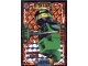 Gear No: njo4plLE3  Name: Ninjago Trading Card Game (Polish) Series 4 - LE3 Mega Power Lloyd Card