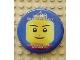 Gear No: pin126  Name: Pin, A LEGO Brickumentary