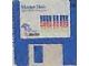 Gear No: tclogofloppy4  Name: Instruction Floppy Disk 3.5in for 966-1 LEGO TC logo Master Disk, MS-DOS