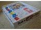 Gear No: wood07  Name: Wooden Storage Box with 'System im Spiel' Pattern