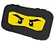 Gear No: 499158  Name: Minifigures Storage Case with Ninjago Eyes Pattern