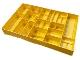 Gear No: 197013  Name: Dacta Sorting Tray - 27 Compartment - Set 1034, 9605-2