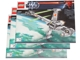 Lot ID: 125275843  Instruction No: 10227  Name: B-wing Starfighter - UCS