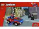 Lot ID: 62406433  Instruction No: 10665  Name: Spider-Man: Spider-Car Pursuit