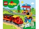 Lot ID: 154816556  Instruction No: 10874  Name: Steam Train