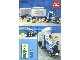 Lot ID: 137553327  Instruction No: 1552  Name: Maersk Line Container Truck