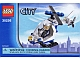 Lot ID: 80973740  Instruction No: 30226  Name: Police Helicopter polybag