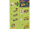 Lot ID: 64264824  Instruction No: 30271  Name: Mikey's Mini-Shellraiser polybag