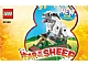 Lot ID: 94607911  Instruction No: 40148  Name: Year of the Sheep