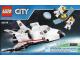 Lot ID: 144627567  Instruction No: 60078  Name: Utility Shuttle