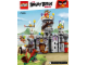 Lot ID: 108818176  Instruction No: 75826  Name: King Pig's Castle