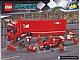 Lot ID: 101660978  Instruction No: 75913  Name: F14 T & Scuderia Ferrari Truck