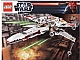 Lot ID: 168516013  Instruction No: 9493  Name: X-wing Starfighter