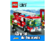 Book No: 0112510069-3  Name: City - Alarm bei der Feuerwehr