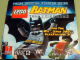 Book No: 022332  Name: LEGO Batman, The Videogame Prima Official Starter Guide