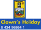 Book No: 0434968641  Name: Duplo Playbook - Clown's Holiday