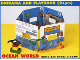 Book No: 0434979872  Name: Duplo Playbook - Ocean World