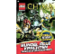 Book No: 086444-NL  Name: Legends of Chima Comic Book - Issue 2 - Bundel Alle Krachten Tegen De Schorpioenkoning (086444-NL)
