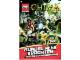 Book No: 086444BE-NL  Name: Legends of Chima Comic Book - Issue 2 - Bundel Alle Krachten Tegen De Schorpioenkoning (086444BE-NL)