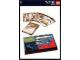 Book No: 1032b1  Name: Set 1032 Activity Booklet  1 - Parts Tray Organizer Card