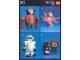 Book No: 1032b20  Name: Set 1032 Activity Booklet 20 - Robots
