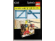 Book No: 1035fr  Name: Teacher's Guide to TECHNIC I (Set 1030) - French Version