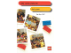 Book No: 1057uk  Name: Teacher's Guide for Set 1056 - UK Version (107703)