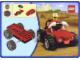 Book No: 10655c  Name: Easy to Build Card - Set 10655 - (6036887/6036894)