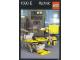 Book No: 1090bE  Name: Set 1090 Activity Booklet E - Robot Arm