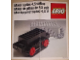 Book No: 111784eu  Name: Motor a pilas 4,5 voltos (111784 E/P/GR)