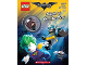Book No: 1338112120  Name: The LEGO Batman Movie - Chaos in Gotham City