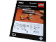 Book No: 1455b02  Name: LEGO Programmable Systems - Resources Booklet (LEGO Lines - BBC Version)