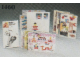 Book No: 1460  Name: Replacement Materials for Set 1050-1