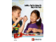 Book No: 2000418  Name: Activity for Workshop Kit Simple Machines