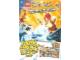 Book No: 25094462-BENL  Name: Legends of Chima Comic Book - Issue 3 - Beheers het Vuur (25094462_BENL)