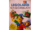 Book No: 276037  Name: Activity Book / Kinderbuch (32 pages - German Language) - Legoland